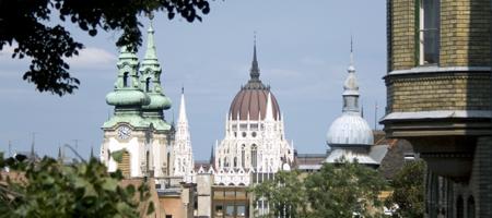 fakta om budapest