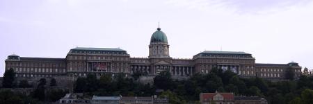 Slottet Buda